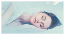 上質の睡眠へ誘う
